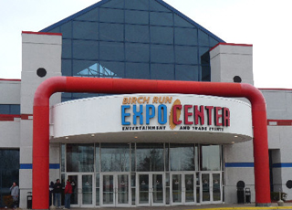 Birch Run Expo Center