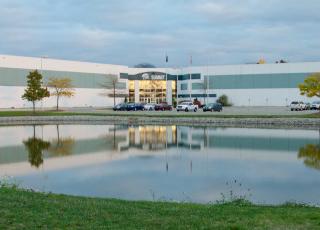 Summit Sports Complex